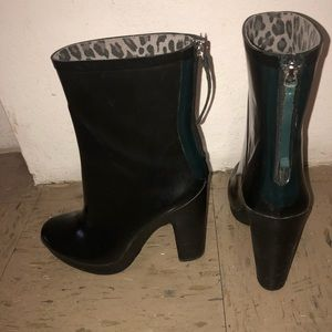 Zara Wellies